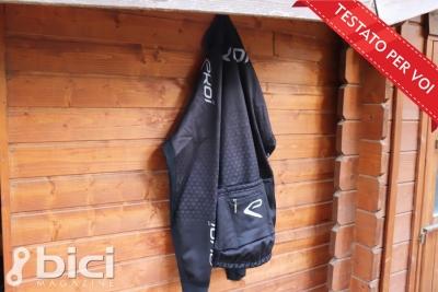 TEST - Ekoi Star, una giacca termica per tutti i gusti