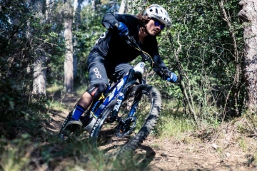 Rinviati al 2022 i Trofei E-Bike Enduro Husqvarna E-Bicycles e R Raymon