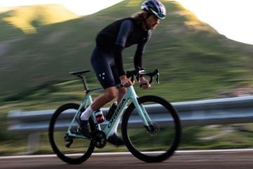 Nuova Orbea Gain: una bici eccezionalmente leggera, sportiva e affidabile