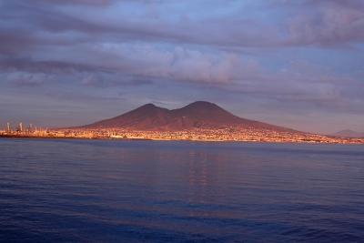 Napoli Bike Festival, appuntamento fissato al 10 marzo con la Randonnée