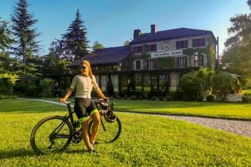Valdobbiadene in bicicletta: le cose da vedere