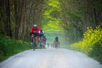 Si avvicina Nova Eroica, l'evento Eroica dedicato alle bici moderne