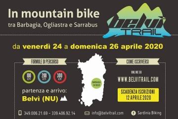 Dalla Barbagia al mare e ritorno: in mountain bike per 100, 200 o 300 km attraversando la Sardegna