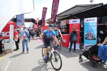 Cervia Cycling Festival: dal 17 al 19 aprile una tre giorni di eventi, incontri ed iniziative