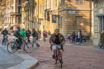 ANCMA: Parma si aggiudica l'Urban Award 2020 per l'attenzione alla mobilità dolce
