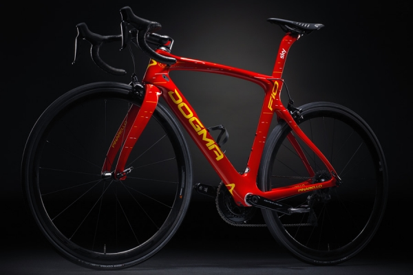 Dogma F10 King of Spain 2017