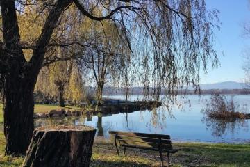 Riqualificare la pista ciclopedonale lungo i laghi di Varese e Comabbio, prosegue il progetto