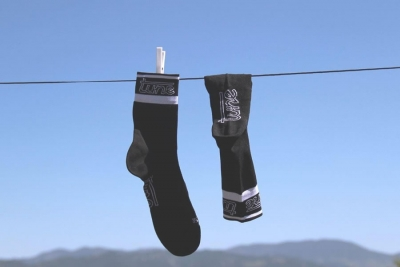 Le Carbon-Socks di Tune