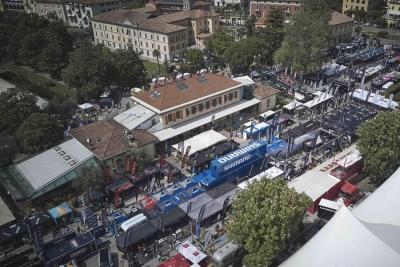 Tutto pronto per la 26.sima edizione di FSA Bike Festival Garda Trentino