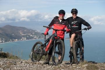 Livio Suppo: dalle moto alle e-bikes con tanta passione