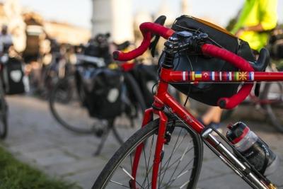 BAM!, torna a Mantova il grande raduno europeo dei viaggiatori in bicicletta