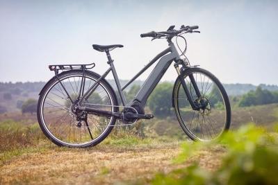 Secondo uno studio, l'E-Bike è il mezzo di trasporto d'eccellenza per il commuting