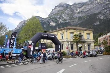 Dopo la pausa forzata del 2020, comunicate le date dell'FSA BIKE Festival Garda Trentino 2021