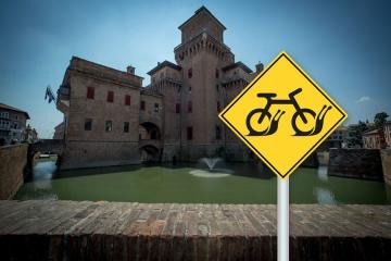 Festival del Ciclista Lento: a Ferrara la tre giorni dedicata al ciclismo slow