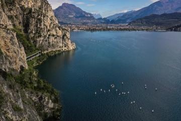 """All'insegna della sostenibilità gli eventi """"Made in Garda Trentino"""""""