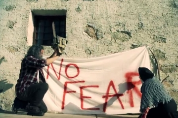 "No Fear: online il nuovo video ""thriller"" di Val di Sole"