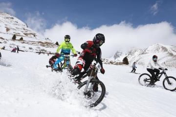 15 Febbraio 2020, torna la Winter Downhill