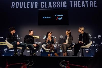 Santini sponsor del Team Trek Segafredo dal 2018
