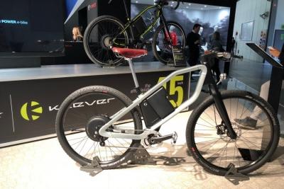 EICMA, oltre 60 i marchi presenti per il settore e-bike
