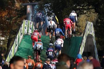 Poco meno di 100 giorni agli Europei di ciclocross in Veneto