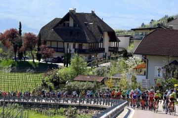 Tour of the Alps, giovedì 30 gennaio la presentazione ufficiale