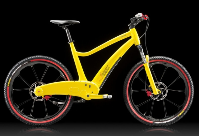 Neox: la prima e-bike interamente made in Italy