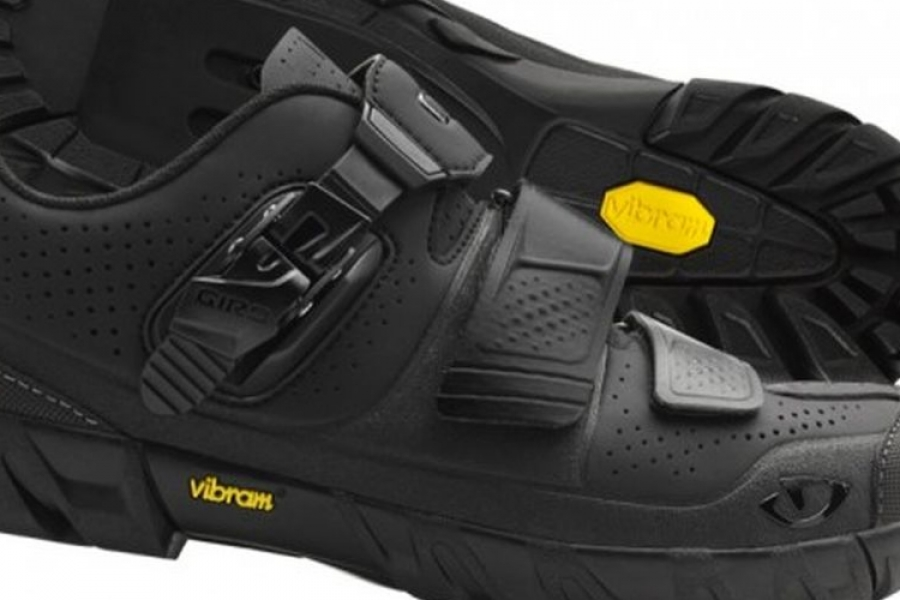 Il nuovo MTBike Team Vibram cerca mountain-bikers