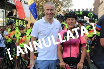 Coronavirus, anche la granfondo Alé La Merckx rinviata al prossimo anno
