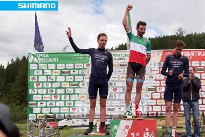 L'Italia del XCO occupa saldamente la prima posizione del Ranking Mondiale