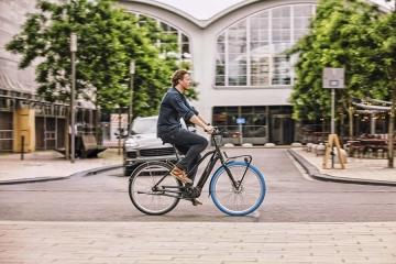 Arrivano le e-bike nella nuova offerta di Swapfiets