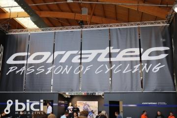 Eurobike 2019: Corratec galleria immagini