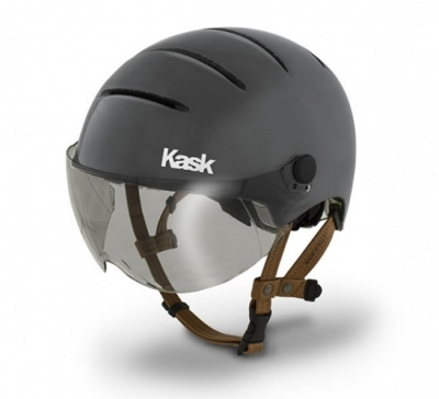 Casco KASK URBAN LIFESTYLE antracite