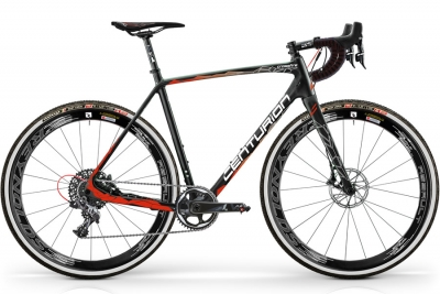 Centurion Crossfire Carbon Team