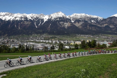 Il 21 novembre a Milano la presentazione del Tour of the Alps 2019