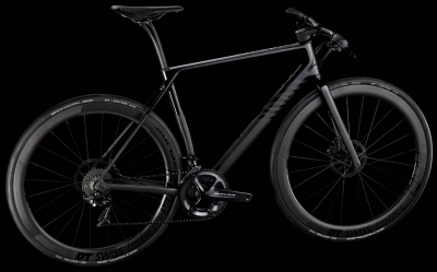 Canyon Roadlite CF premiata dagli esperti dell'iF Design Award