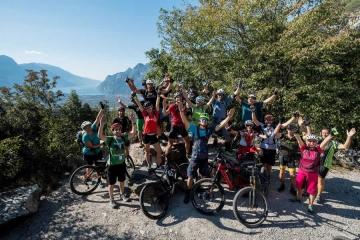 Emtb Adventure 2019: iscrizione agevolata fino al 6 ottobre