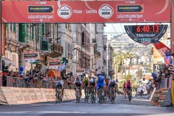 111a Milano-Sanremo, ufficializzato l'elenco dei partenti