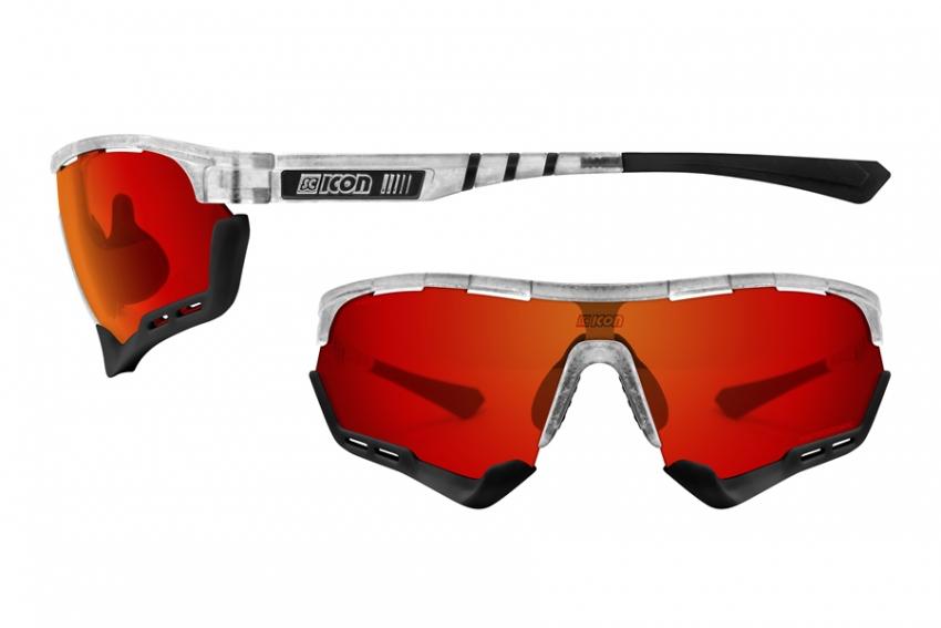 Performance e Lifestyle: Scicon presenta i suoi nuovi occhiali ad alte prestazioni