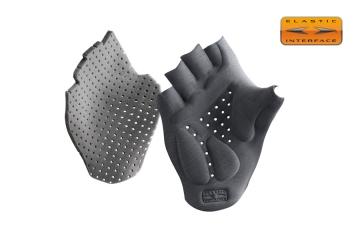 Elastic Interface lancia il primo palmo tridimensionale per guanti da ciclismo