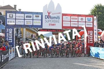 Anche la Südtirol Dolomiti Superbike dà l'arrivederci al prossimo anno