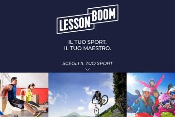 BIsogno di una lezione: ecco Lessonboom, la App che fa incontrare domanda e offerta