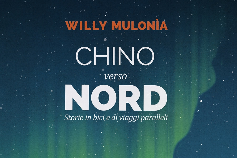 Chino Verso Nord, Willy Mulonia presenta le sue